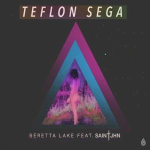 Teflon Sega - Beretta Lake feat. SAINt JHN