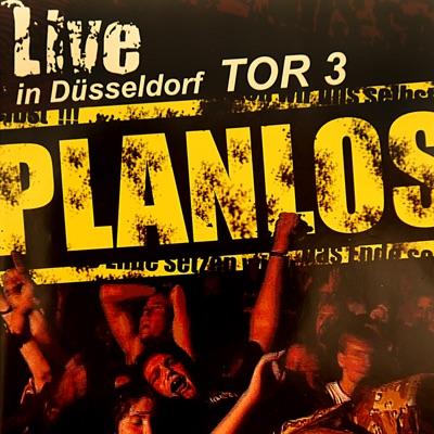 Live in Düsseldorf TOR 3 - Planlos