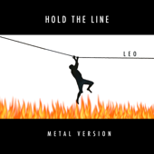 Hold the Line (Metal Version)