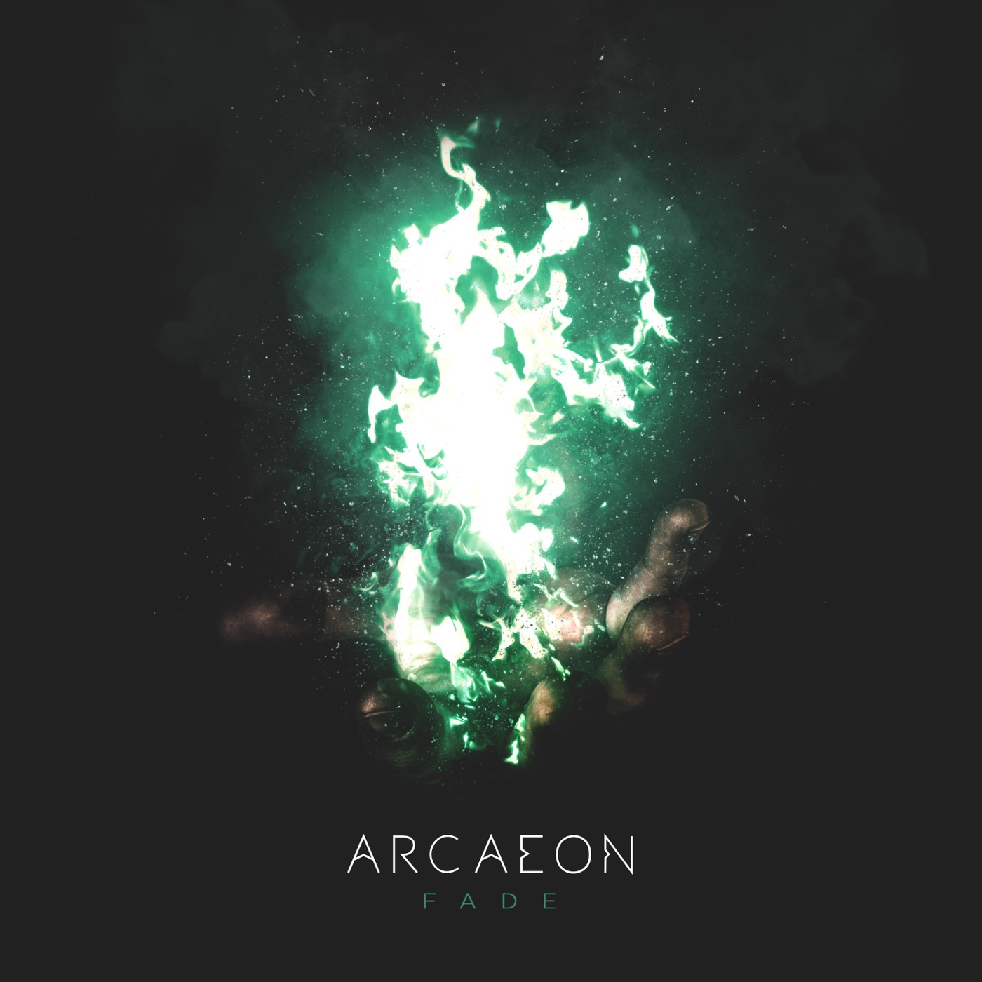 Arcaeon - Fade [single] (2017)