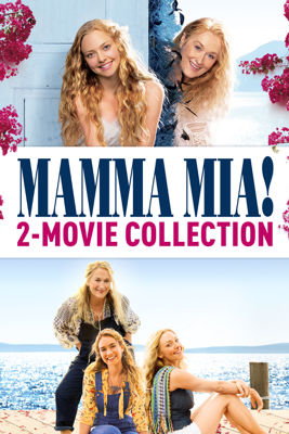 Mamma Mia! 2-Movie Collection HD Download