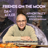 Friends on the Moon (feat. Arnon Palty, Donald Vega & Byron Landham)