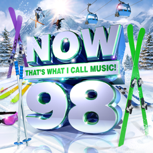 Various Artists - NOW That's What I Call Music! 98