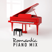 Romantic Piano Mix: Relaxing & Sensual Songs, Midnight Jazz Lounge