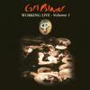 Carl Palmer - Canario (Live)  arte