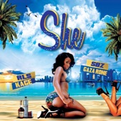 She (feat. SBZ, RLS & Kage) - Single