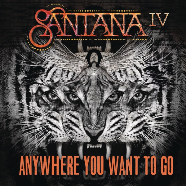 Anywhere You Want to Go - Single