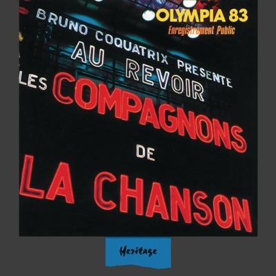 Olympia 1983 - Les Compagnons de la Chanson