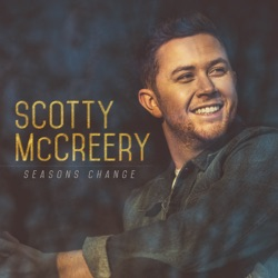 View album Scotty McCreery - Seasons Change