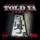 Told Ya (Remix) - Single