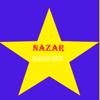 Harsh Ben - Nazar artwork