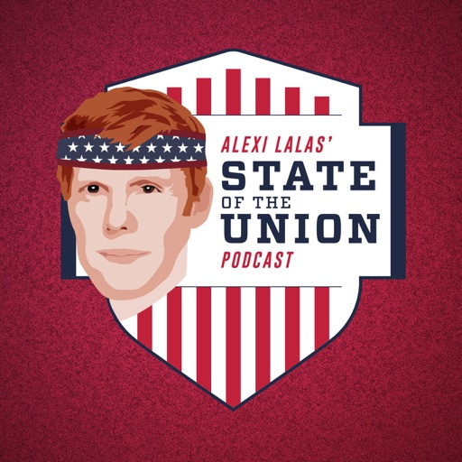 Cover image of Alexi Lalas' State of the Union Podcast