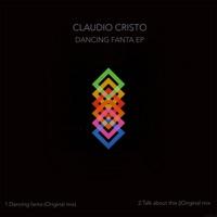 Dancing Fanta - CLAUDIO CRISTO