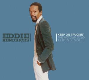 The Eddie Kendricks Collection, Vol. 1