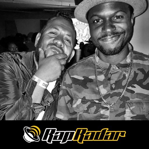 Cover image of Rap Radar Podcast