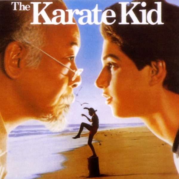 Various Artists - The Karate Kid (The Original Motion Picture Soundtrack)