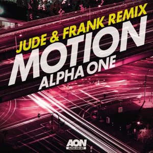 Motion (Jude & Frank Remix) - Single Mp3 Download