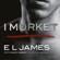 E L James - I mørket (Fifty Shades of Grey - Fortalt af Christian 2)