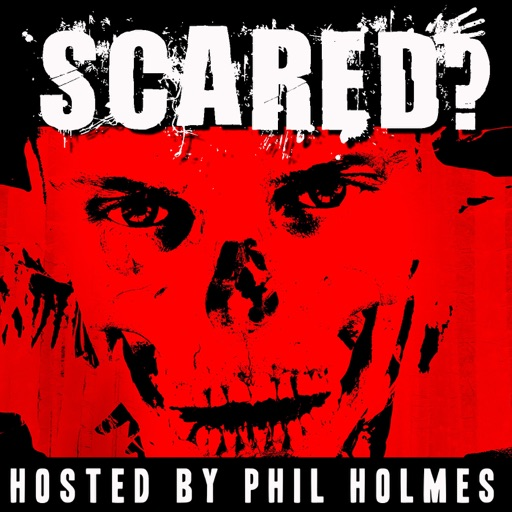 Cover image of SCARED? | Paranormal News & Guests