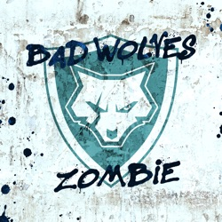 Zombie Zombie - Single - Bad Wolves image
