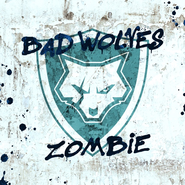 Zombie - Bad Wolves song cover