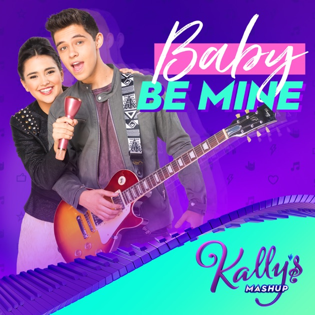 Baby be mine feat maia reficco alex hoyer single by for Habitacion de kally s mashup