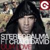 Our Love feat Craig David