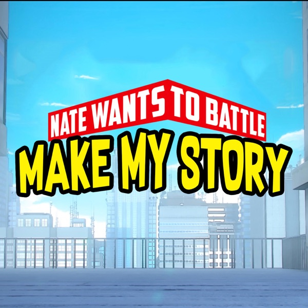 Make My Story - Single