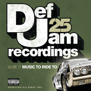 Def Jam Recordings 25, Vol. 17 - Music to Ride To