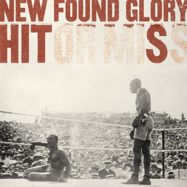 New Found Glory: Hits