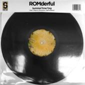 ROMderful - SummerTimeTing (feat. Mayzin, Emmavie & KayFaraway)