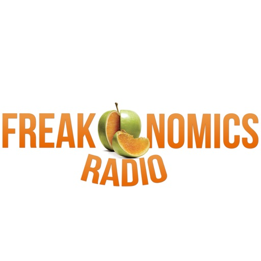 Cover image of Freakonomics Radio
