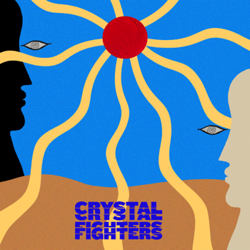Crystal Fighters Goin' Harder (feat. Bomba Estéreo) music review