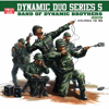 Band of Dynamic Brothers - Dynamicduo