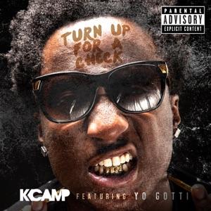 Turn Up For a Check (feat. Yo Gotti) - Single