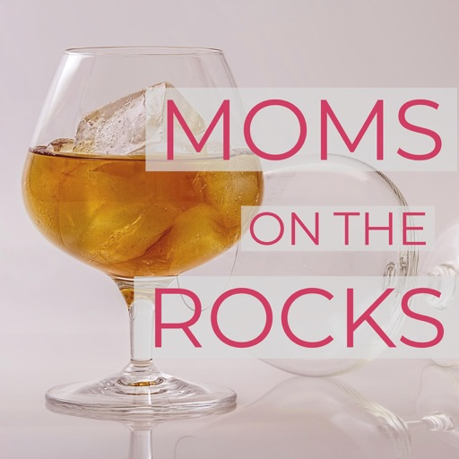 Cover image of Moms on the Rocks
