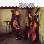 Stray Cats - That's Messed Up
