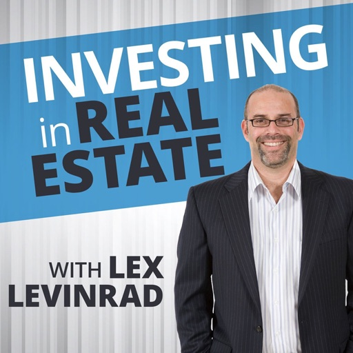 Cover image of Investing In Real Estate With Lex Levinrad