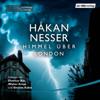 HГҐkan Nesser - Himmel Гјber London artwork