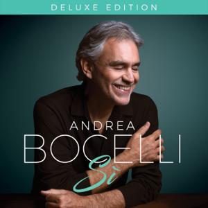 Andrea Bocelli - Sì (Deluxe)