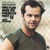 Various Artists - One Flew Over the Cuckoo's Nest (Original Soundtrack) artwork