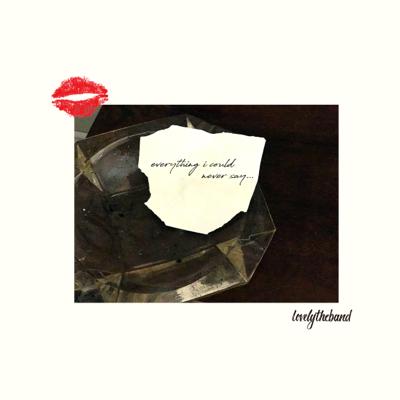 Broken - lovelytheband song