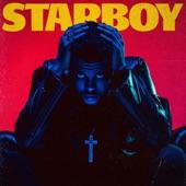Starboy artwork