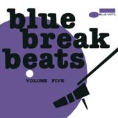 Blue Break Beats Vol. 5