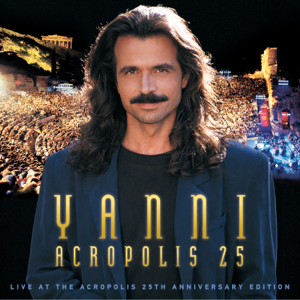 "Yanni, Royal Philharmonic Orchestra, Charlie Adams, Karen Briggs, Michael ""Kalani"" Bruno, Ric Fierabracci, Julie Homi & Bradley Joseph - Reflections of Passion (Remastered)"