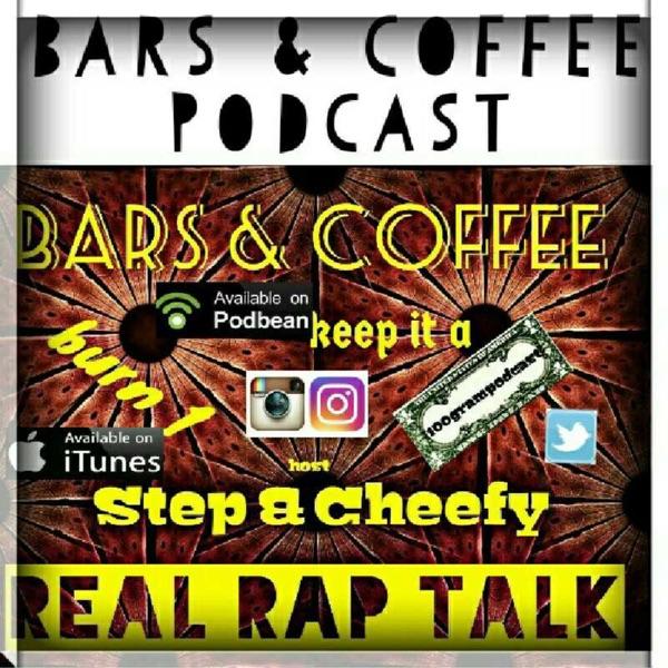 Barz & Coffee Podcast