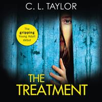 C.L. Taylor - The Treatment artwork