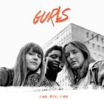 GURLS - Without You (feat. Ellen Andrea Wang, Hanna Paulsberg & Rohey Taalah)