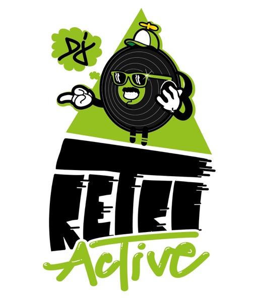 DJ RetroActive's Podcast