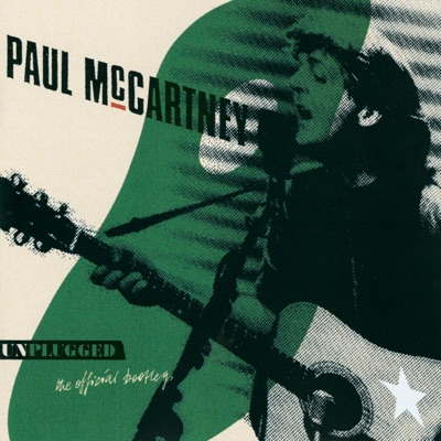 Unplugged: The Official Bootleg (Live) - Paul McCartney